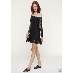 Heartloom Max Lace Dress